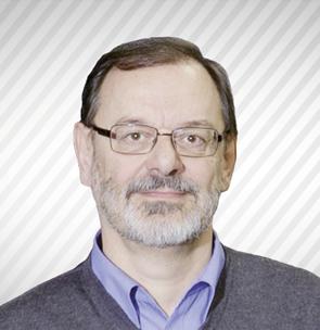 Dr. Spyridon Arvanitis