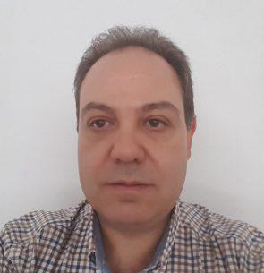 Aggelos Karvounis
