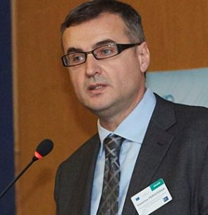 Asst. Prof. Vassilios Peristeras
