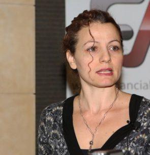 Athena Bourka, PhD