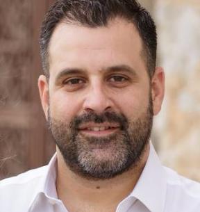 Dr. Konstantinos Pazalos
