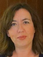 Georgia Panagopoulou, ICT Auditor