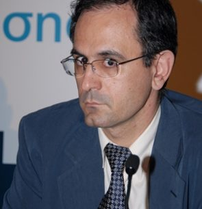 Dr Antonios Stasis