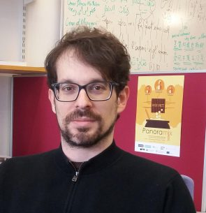 Ph.D Thomas Zacharias